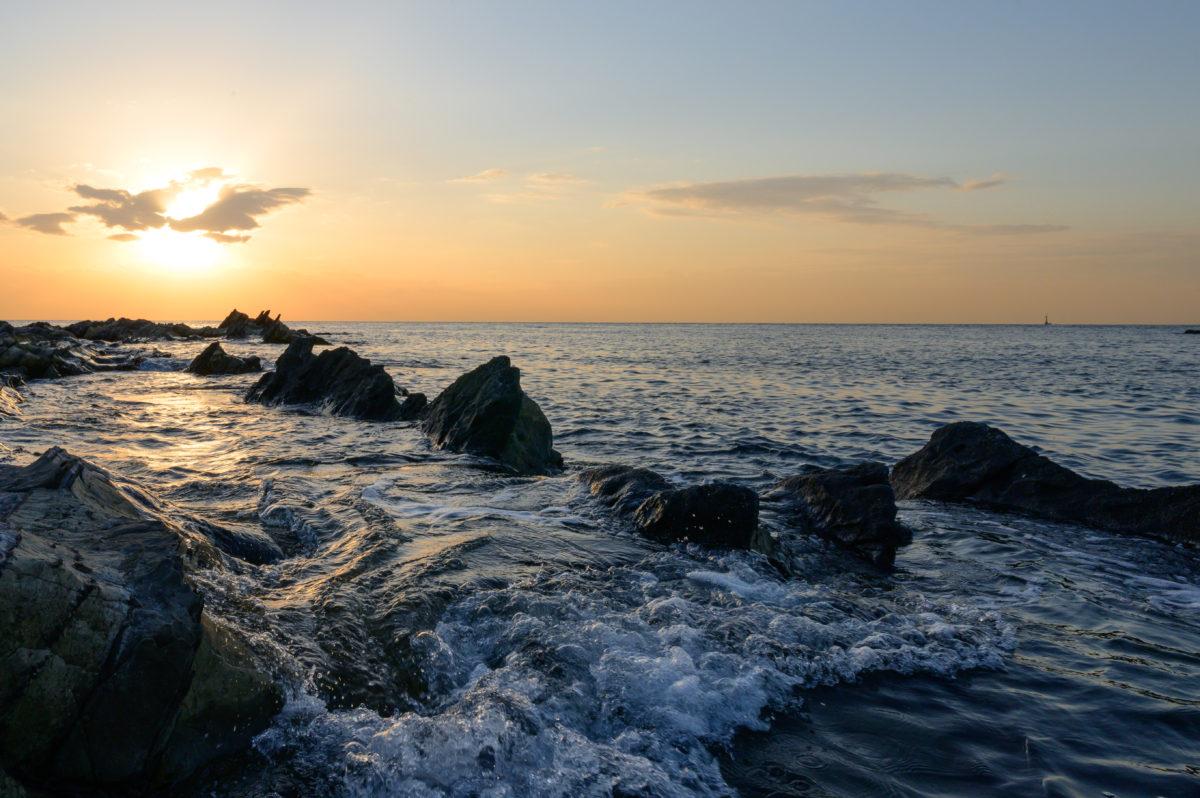 荒崎海岸1