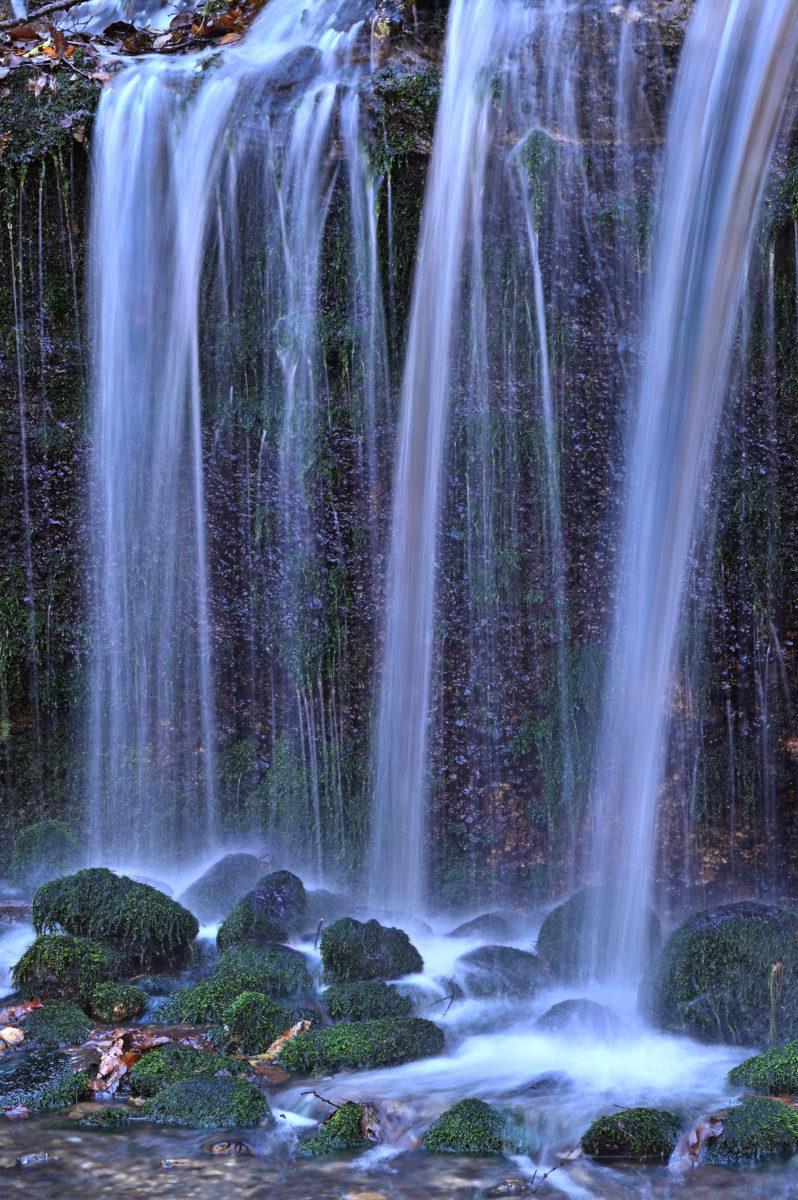 軽井沢 白糸の滝3